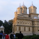 The most famous monasteries in Romania