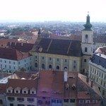 Most beautiful Saxon Cities in Romania