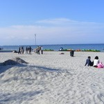 Top 5 beaches along the Black Sea