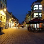 Brasov – shoppers only!