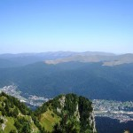 Trips starting from Brasov