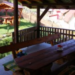 Accommodation in Sinaia