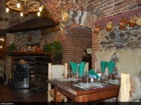 Top 4 Restaurants in Sibiu