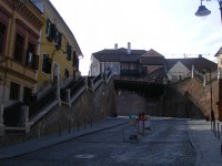Sibiu, the story of glorious past