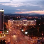 Where to stay in Sibiu
