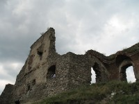 Top 3 fortresses in Suceava