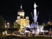 Top 5 places to visit in Cluj-Napoca