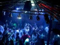 Top 3 clubs and discos in Cluj