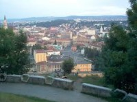 Top parks and gardens in Cluj