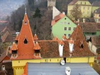 Best accommodation in Sighisoara
