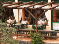 The best restaurants in Targu Mures