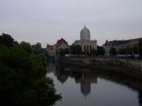 A short guide to the beautiful Oradea city