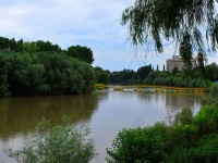 Sights and attractions if you are traveling to Arad city