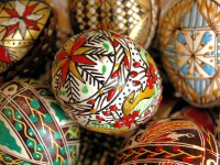 Celebrating Easter in Romania