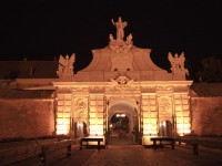 Historical sights of Alba Iulia