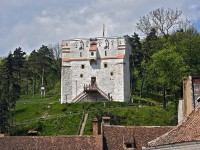 Brasov Fortress: Towers, Gates and Bastions