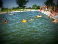 Visiting the bathing resorts of Calacea, Romania – parks, attractions and tours