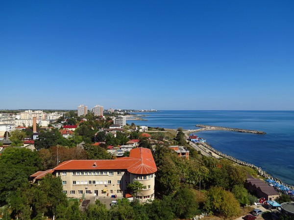A view from Mangalia, ©Alex Panoiu/Flickr