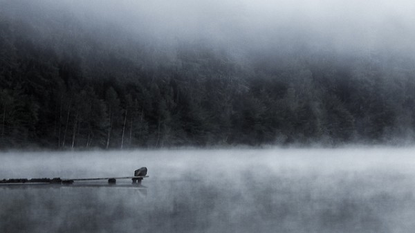 Saint Anna Lake , ©'Ajnagraphy'/Flickr