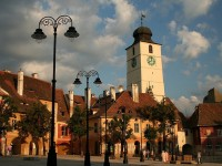 A thousand words – tours around Sibiu